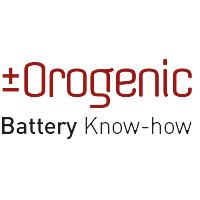Orogenic