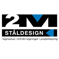 2M Ståldesign