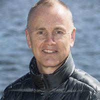 Martin Breum, journalist, author, moderator, moderator.dk