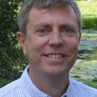 Christoffer Karsberg, Senior Strategist at the Cybersecurity Department of MSB