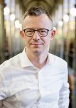 Mikkel Vedby Rasmussen, Dean, Copenhagen University (KU)